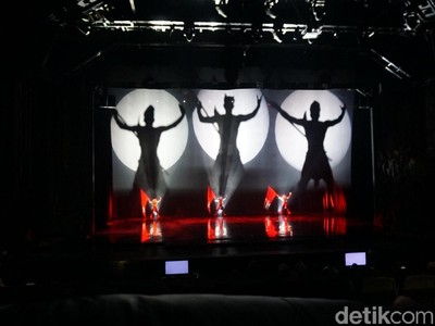 Habis Asian Games Nonton Devdan Show, Biar Makin Cinta Indonesia