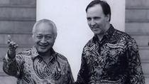 Kunjungan LN Pertama PM Australia ke Indonesia Jadi Tradisi