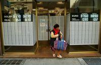 Tercekik Krisis, Warga Argentina Kembali ke Sistem Barter