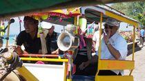 3 Fokus Kemenpar Pulihkan Pariwisata Lombok Pasca Gempa