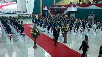 Hanya di Madiun, Menengok Wisuda Taruna Perkeretaapian Indonesia