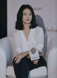 Diet Cantik ala Artis Korea, dari Suzy Bae hingga Song Hye Kyo