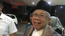 PAN Khawatir MUI Terbawa Politik Praktis Jika Maruf Masih Ketua