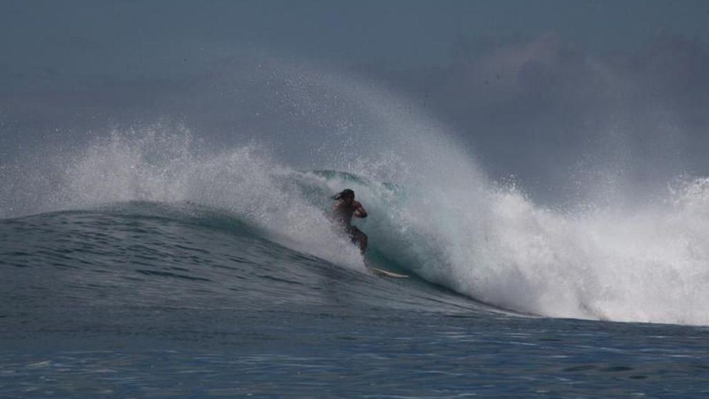 Mentawai, Tempat Uji Nyali Peselancar Dunia