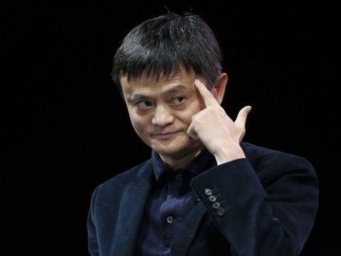 Pendiri Alibaba Jack Ma. Foto: istimewa