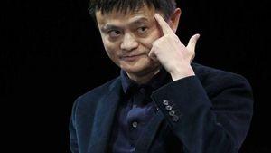 Jack Ma: Lebih Baik Mati di Pantai daripada di Kantor