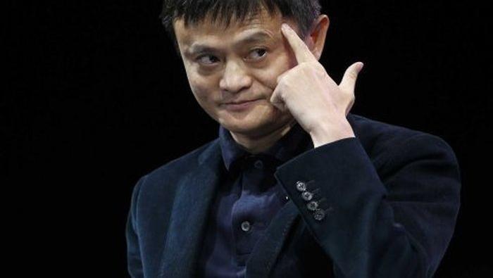 Tai chi membantu tubuh tetap sehat hingga tua seperti Jack Ma. Foto: thinkstock
