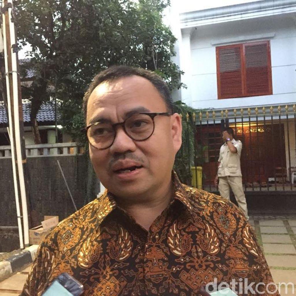Disebut Playing Victim oleh Tim Jokowi, Sudirman Said Tak Mau Baper