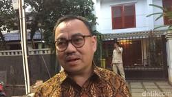 Sudirman Said Yakin Pencabutan Izin Seminar di UGM Bukan Politis