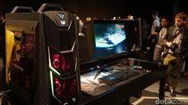 Deretan Produk Gaming Gahar Acer Banjiri Berlin
