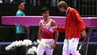 Tak Diberi Izin Kantor Tampil di Asian Games 2018, Yudha pun Pilih Resign