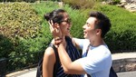 Sebelum Dipingit, Baim Wong dan Paula Sempat Lakukan Hal Ini