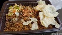 Lapar Saat Nonton Asian Games? Bisa Jajan Enak di Zona Bhin Bhin