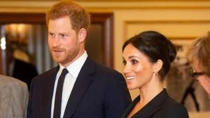 Ssst, Ini Panggilan Sayang Meghan Markle untuk Pangeran Harry