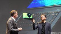 Acer Perkenalkan Laptop 15 Inch Teringan Sejagat