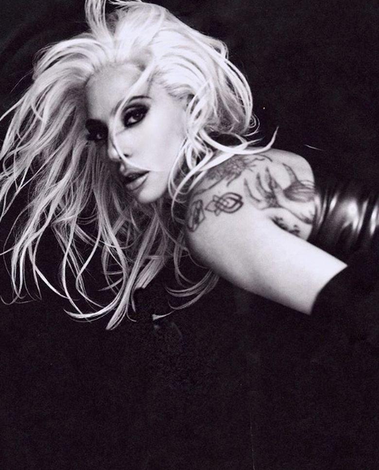 Lady Gaga menjadi sorotan beberapa hari ini. Dok. Instagram/ladygaga