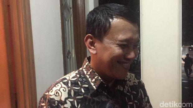 Tandingi 'Gerakan Emas' Prabowo, Tim Jokowi Tawarkan 'Manusia Unggul'