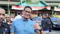 Soal Pemilih Milenial, Jokowi Dinilai Tak Bisa Tandingi Sandiaga