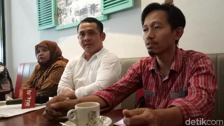 Diskusi Publik Ratna Sarumpaet Juga Ditolak di Palembang