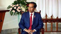 Jokowi Optimistis Indonesia Masuk 8 Besar di Asian Para Games
