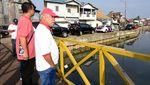 Infrastruktur Anti Banjir Dibangun di Palembang, Ini Proyeknya