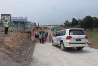 Susur Tol Trans Sumatera