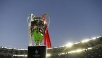 Hasil Semifinal Liga Champions: Man City, Chelsea Lolos