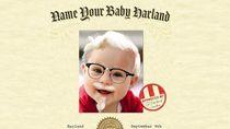 Wow, Ada Hadiah Rp 161 Juta dari KFC untuk Bayi Bernama Harland!