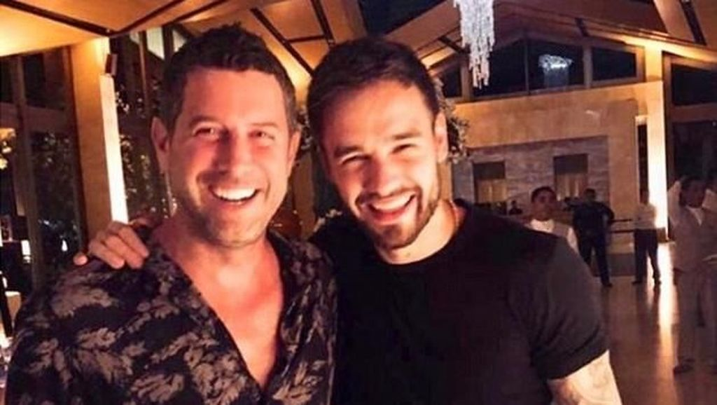 Sekarang Giliran Liam Payne One Direction Liburan ke Bali