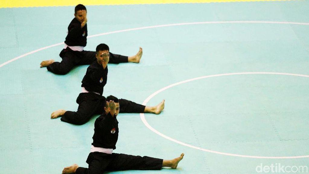 Pencak Silat Bakal Dipertandingkan di ONE Championship