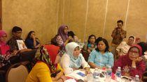 Cara Emak-emak Kurangi Perokok: Rayu Suami Sampai Jadi Ketua RT