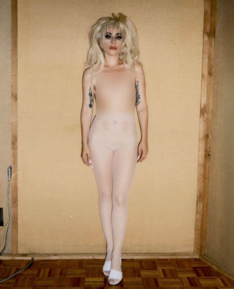 Banyak yang berspekulasi hal itu dilakukan Lady Gaga untuk mendongkrak filmnya yang akan tayang yakni A Star Is Born.Dok. Instagram/ladygaga