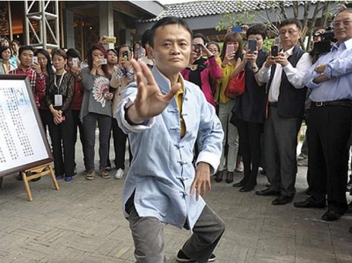 Jack Ma. Foto: istimewa