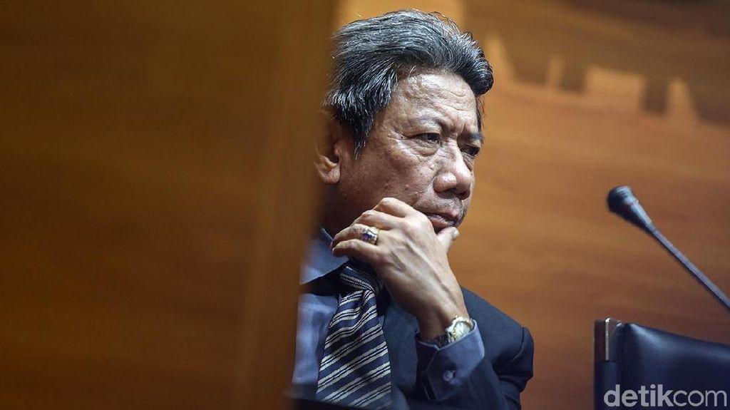 MA Kerap Ringankan Vonis Koruptor, Integritas Hakim Agung Suhadi Disoal