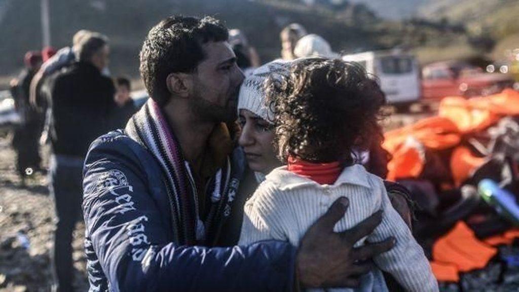 Belanda Tolak Permintaan Suaka Pengungsi Suriah karena Alasan Ini