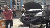 Pemotor Korban Tabrak Lari di Mangga Besar Tak Lapor Polisi