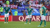 Soal Kegagalan Jerman di Piala Dunia 2018, Loew Akui Buat Kesalahan