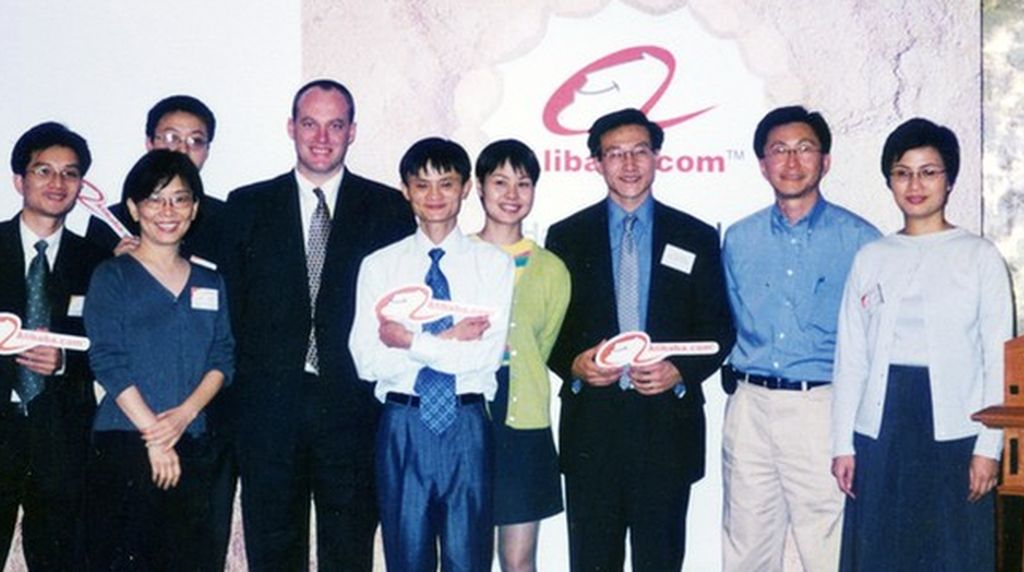 Jack Ma Beberkan Alasannya Pensiun dari Alibaba