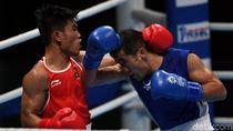 Pemerintah Evaluasi Asian Games, Juga Susun Pelatnas Ke SEA Games 2019