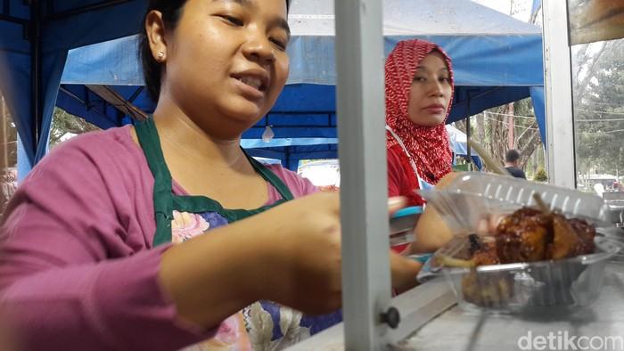 Foto: Purwo Sumodiharjo /detikcom
