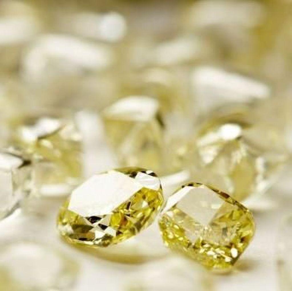 Polisi Italia Sita Rp 10 Triliun Terkait Penipuan Perdagangan Berlian