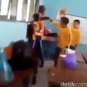 Bocah Bandung Korban Bully Ternyata Dianiaya Sejak Kelas 4 SD