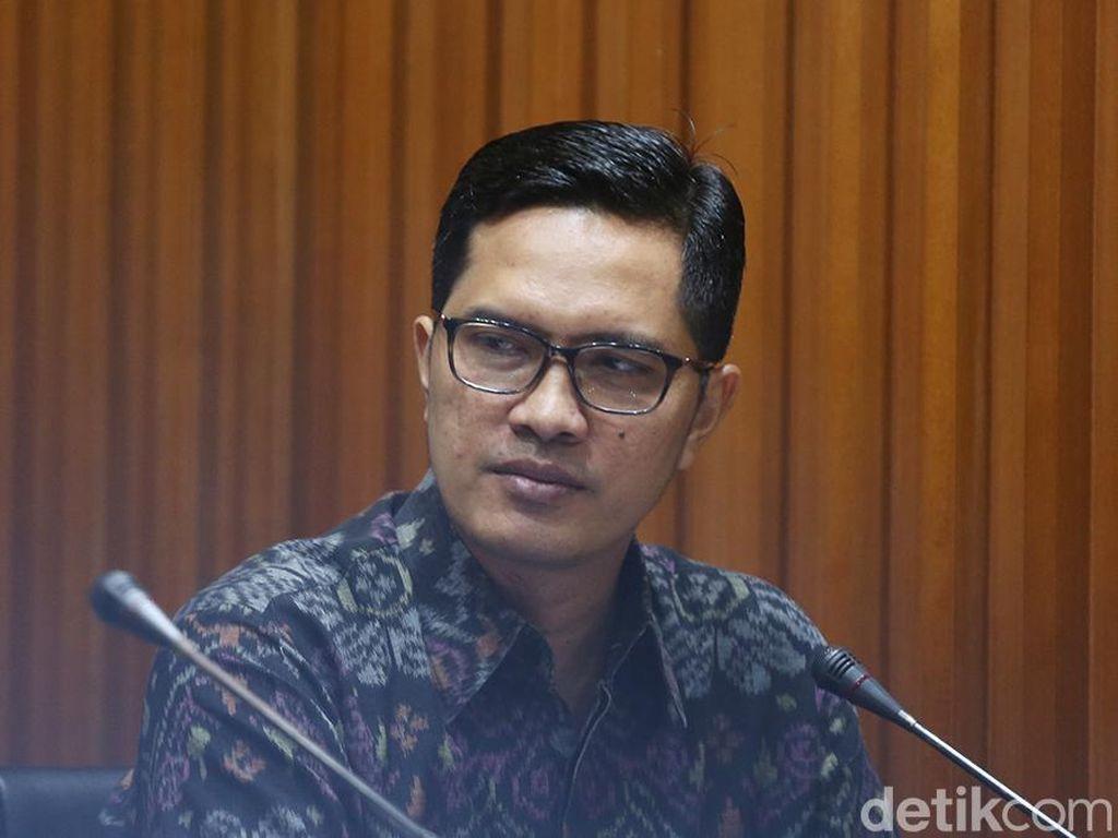 Dikritik soal Tuntutan Koruptor, KPK Minta ICW Cermati Fakta Sidang