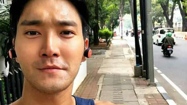Intip Member Super Junior Ngapain Aja di Jakarta Jelang Penutupan Asian Games