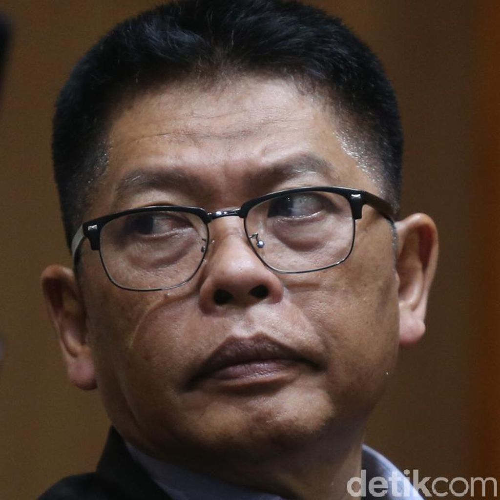 Salinan Putusan Kasasi Syafruddin Belum Diterima KPK, MA: Masih Proses