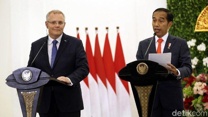 Setelah melalui negosiasi panjang selama 13 tahun, Australia dan Indonesia sepakat merampungkan Perjanjian Kemitraan Ekonomi Komperhensif (IA-CEPA).