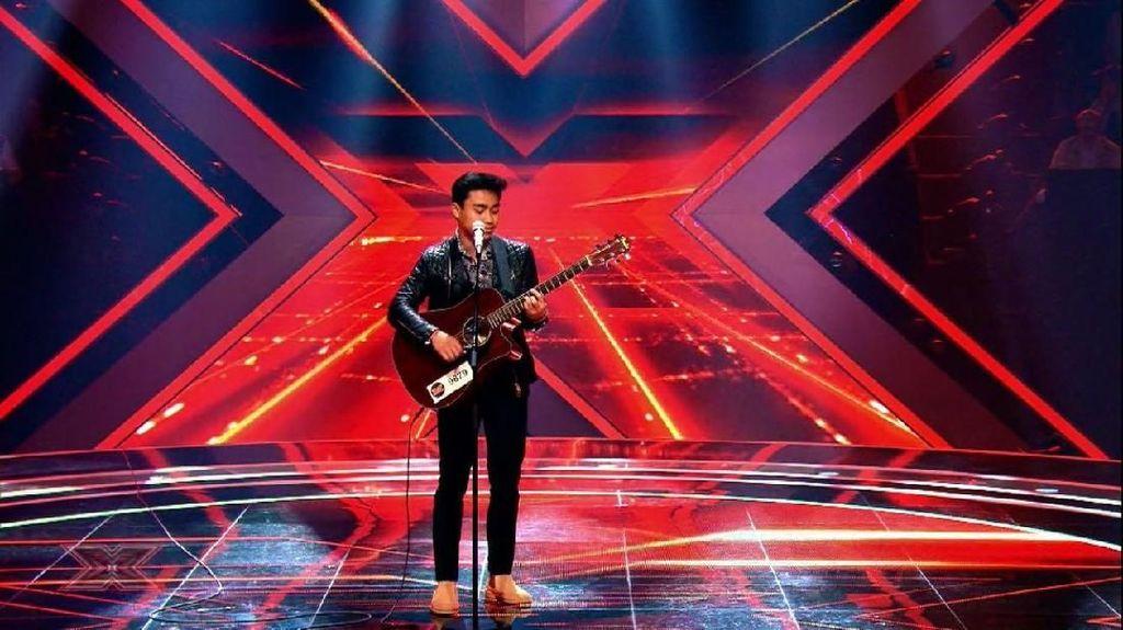 Mahasiswa Indonesia Menjadi Finalis di Ajang X-Factor Germany