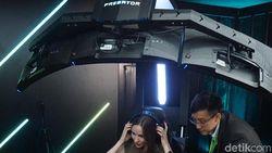 Acer Predator Thronos, Rumah Ratusan Juta Buat Gamer
