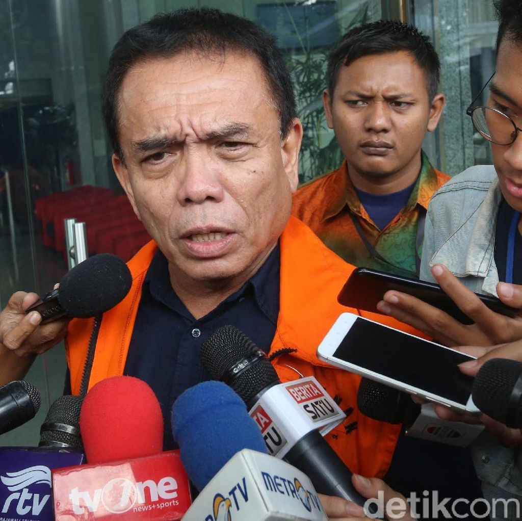 Praperadilan Gubernur Aceh Ditolak, KPK Lanjutkan Penyidikan