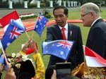 Australia Mau Pindahkan Kedubes ke Yerusalem, Indonesia Bereaksi